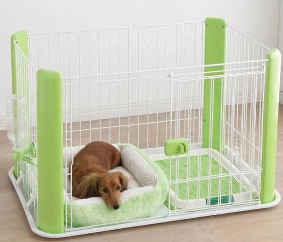Dog Crates and Baby Gates