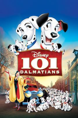 dalmatian 101