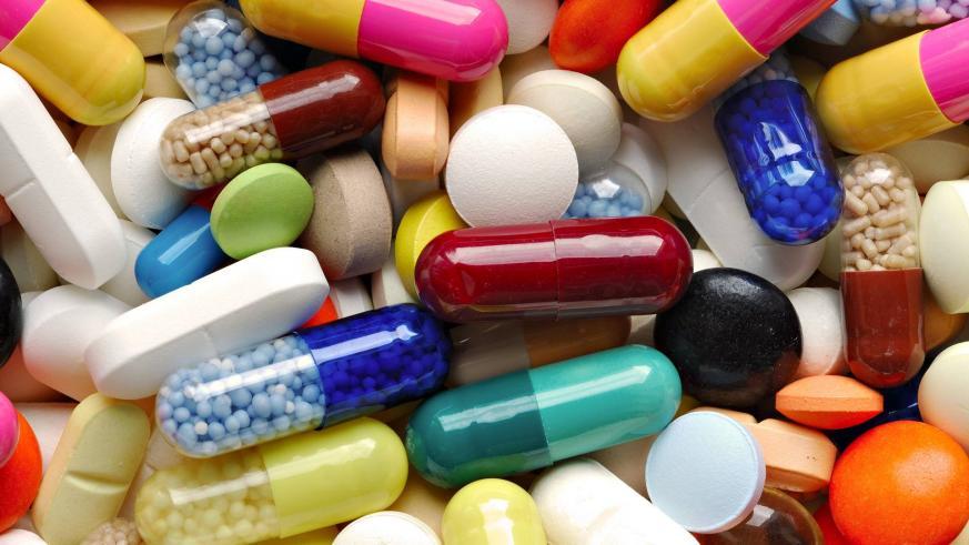 human medicines