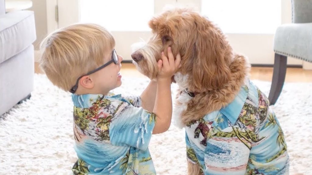 Behavior With Children