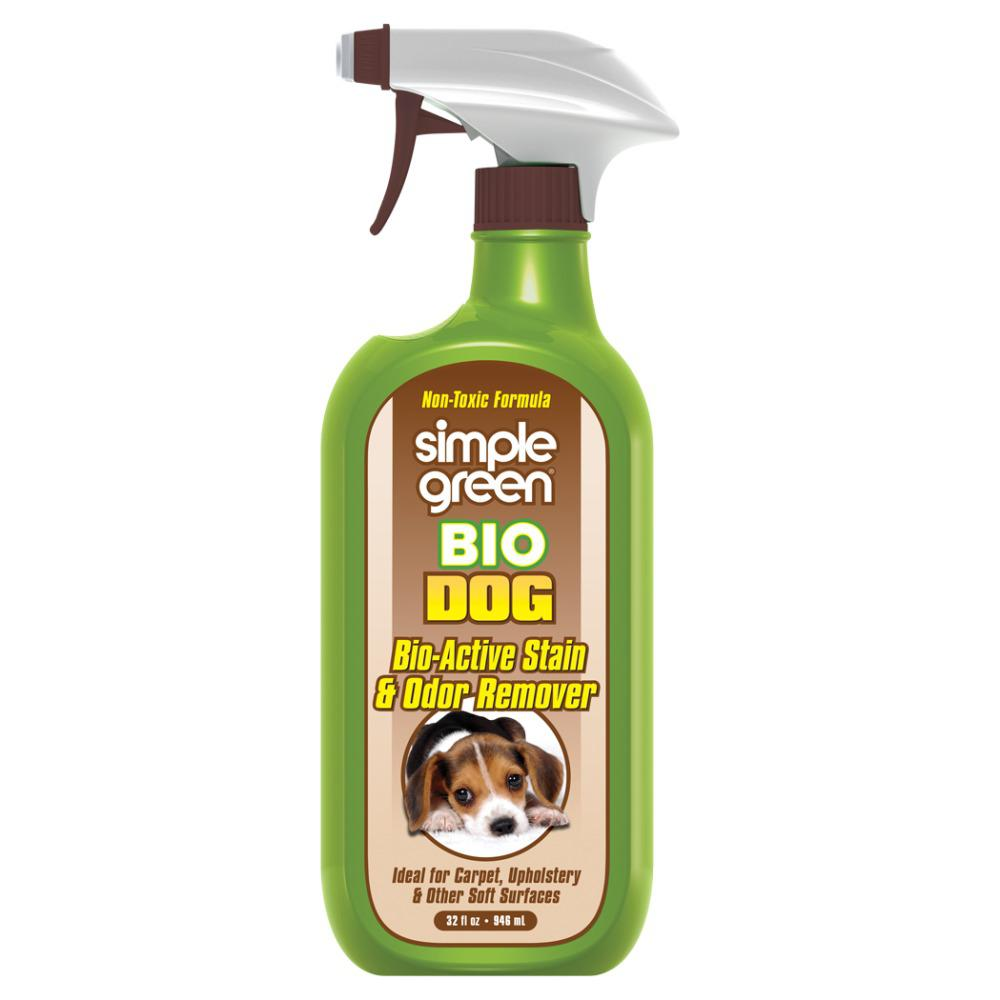 Dog Stain/Dirt Remover