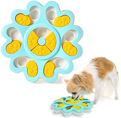 LC-dolida Smart Dog Puzzle Toy
