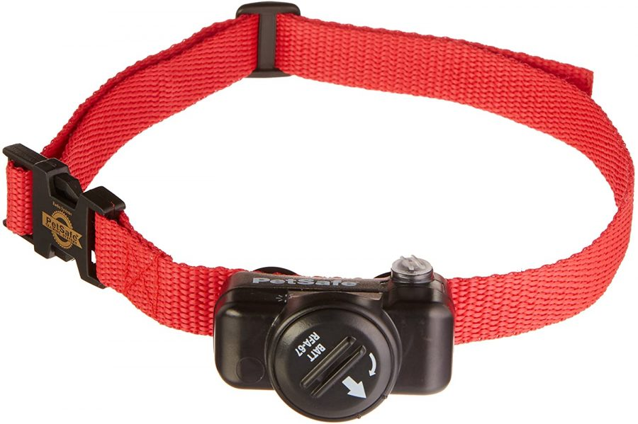 PetSafe In-Ground Deluxe Ultralight Collar