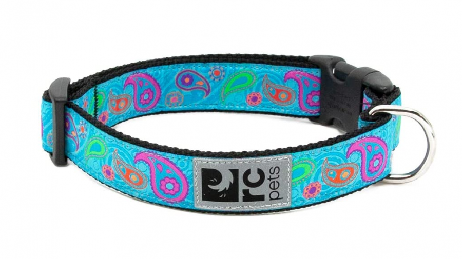 "RC Pet Products 1/2"" Adjustable Dog Clip Collar"