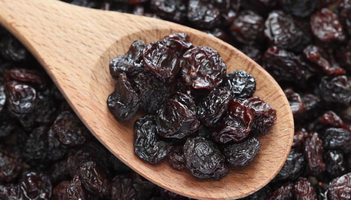 raisins for dogs